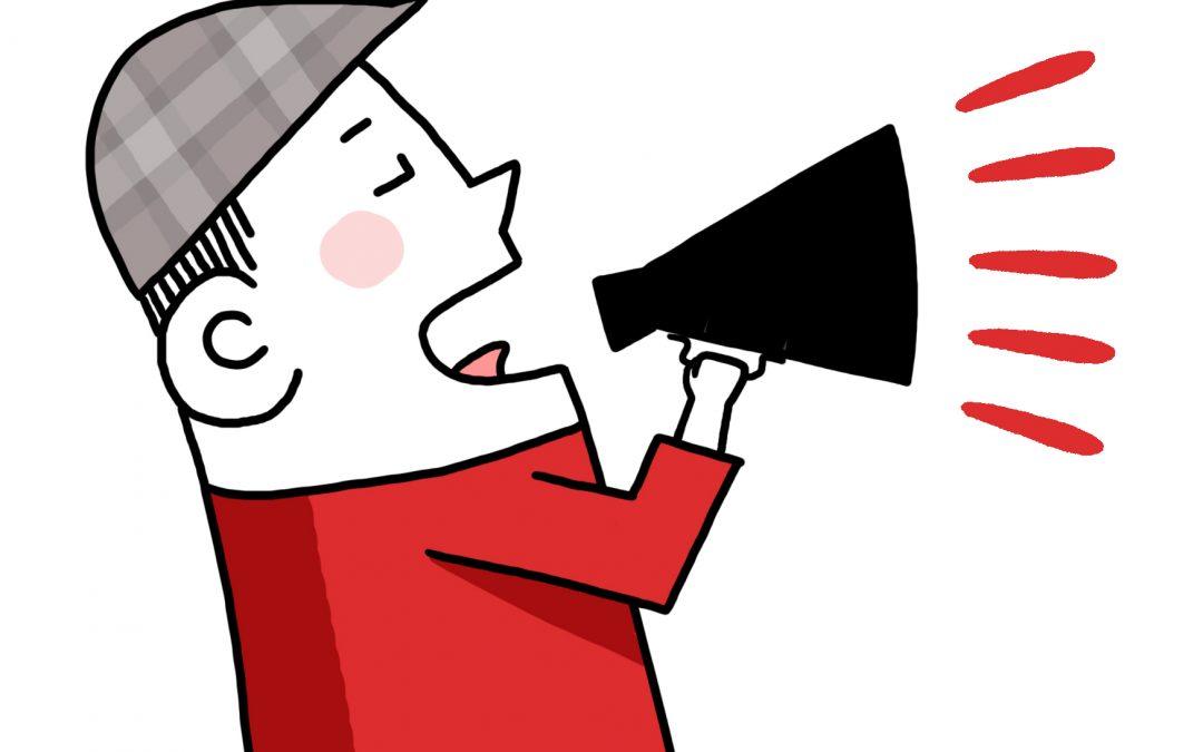 Travailler mon empreinte vocale