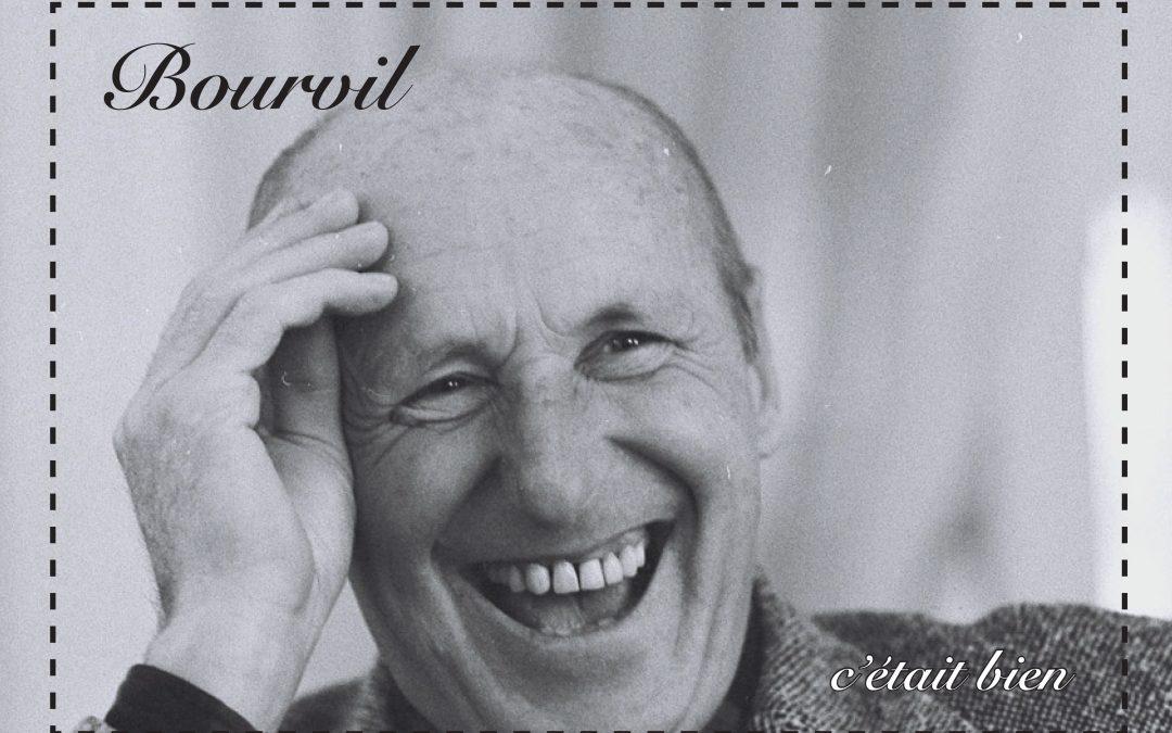 Bourvil fête ses 100 ans!